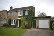 3 bedroom Detached house for sale in Eltisley, Cambridgeshire
