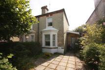 Terraced house in Blinco Grove, Cambridge