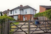 semi detached home for sale in Mowbray Road, Cambridge