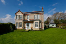 Detached home in Barton Road, Comberton