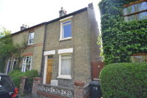 2 bed End of Terrace house in Burnside, Cambridge