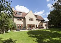 Detached property for sale in Great Shelford...