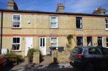 2 bedroom Terraced property in Greens Road, Cambridge