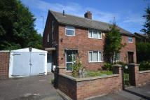 Anglers Way semi detached property for sale