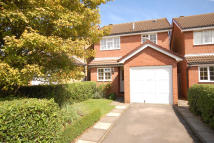3 bed Detached property in Impala Drive, Cambridge
