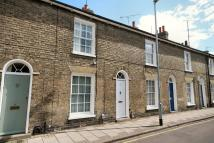 2 bed Terraced home for sale in Jesus Terrace, Cambridge