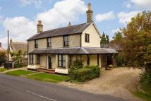 4 bed Detached property for sale in Steeple Morden, Royston