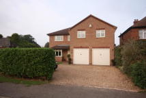 5 bed Detached house for sale in Over, Cambridgeshire