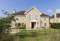 5 bed Detached home for sale in Cambourne, Cambridgeshire