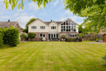 5 bedroom Detached house in Gibraltar Lane, Swavesey