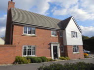 5 bedroom Detached house in Willow Vale, Newport