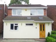 4 bed Detached home for sale in Winstanley Road...