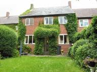 4 bed Terraced house for sale in Chestnut Court, Newport