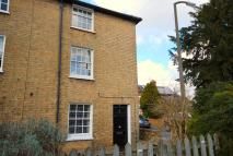 2 bed End of Terrace home in Alpha Place...