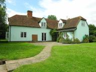 5 bedroom Detached property in Little Sampford
