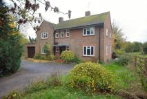 Walden Road Detached house to rent