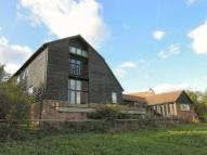 5 bed Barn Conversion in Fowlmere Road, Heydon