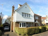 4 bedroom semi detached property in St Marys View...