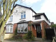 semi detached house to rent in Mandeville Road...