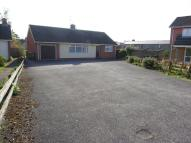 Flaxfields Detached Bungalow for sale