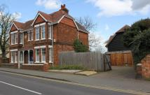 5 bedroom Detached house in High Street, Newport