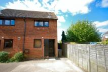 2 bedroom End of Terrace property to rent in Loompits Way...
