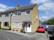 semi detached house in Old Mill Road...