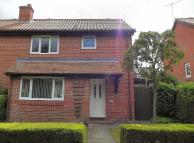 semi detached home in Gaces Acre, Newport...