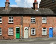 1 bedroom Terraced house in Debden Road...