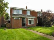 4 bedroom Detached house in Primrose Way, Linton