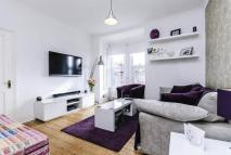 1 bedroom Apartment for sale in Darwin Road, Ealing...
