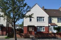 End of Terrace house in Elderberry Road, Ealing