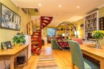 property for sale in St Mary's Place, Ealing