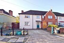 3 bed home in Carville Crescent...