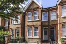 4 bed home in Overdale Road, Ealing...