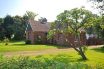 Bungalow for sale in Barling Road...