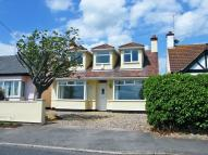 4 bed Detached home for sale in Barrow Hall Road...