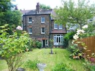 Terraced home for sale in Boveney Road, London