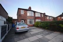 semi detached property to rent in Bowness Ave...