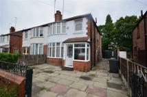 4 bed semi detached property to rent in Arnfield Road, Withington