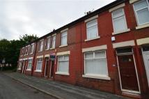2 bedroom Terraced property to rent in Tindall Street, Reddish