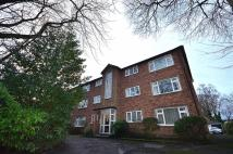 2 bed Apartment to rent in Spath Holme, Didsbury