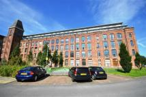 1 bedroom Apartment in Victoria Mill, Reddish