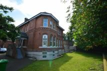 Retirement Property in The Parsonage, Withington