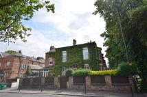 4 bed semi detached property in Burton Road, Didsbury