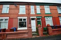 2 bed Terraced house in Horton Road, Fallowfield...