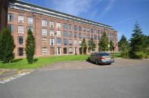 1 bed Apartment to rent in Victoria Mill, Reddish