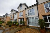 semi detached home in Dundreggan Gardens...