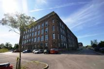 Apartment to rent in Victoria Mill, Reddish