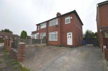 semi detached property to rent in Briarfield Road...